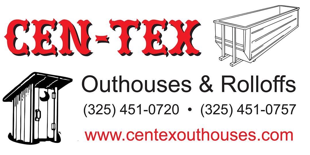 Cen-Tex Outhouses L.L.C.